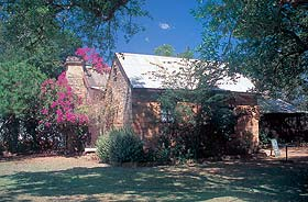 Springvale Homestead - Accommodation Perth