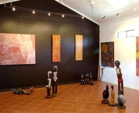 Ironwood Arts - Accommodation Perth