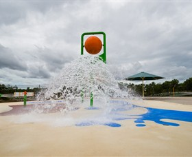 Palmerston Water Park - Accommodation Perth