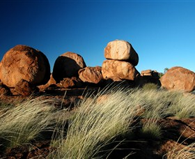 Karlu Karlu/Devils Marbles Conservation Reserve - Accommodation Perth