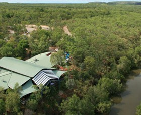 Nitmiluk National Park Visitor Centre - Accommodation Perth