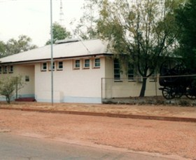 Tennant Creek Museum at Tuxworth Fullwood House - Accommodation Perth