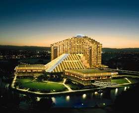 Jupiters Hotel and Casino - Accommodation Perth
