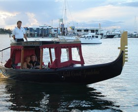 Gold Coast Gondolas - Accommodation Perth