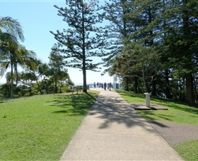 Pat Fagan Park - Accommodation Perth