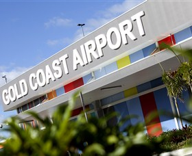 Gold Coast Airport - Accommodation Perth