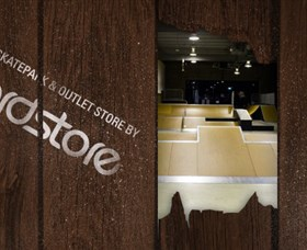 Boardstore Park - Accommodation Perth