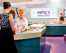 Opals Down Under - Accommodation Perth