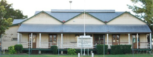 Central Queensland Military Museum
