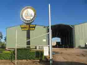 Wintons Diamantina Heritage Truck and Machinery Museum - Accommodation Perth