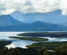 Hinchinbrook Island National Park - Accommodation Perth