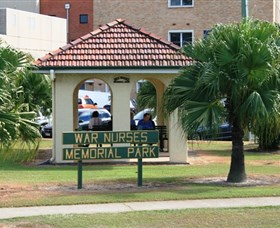 Bundaberg War Nurses Memorial and Park