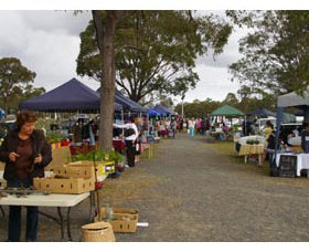 Nikenbah Markets - Accommodation Perth