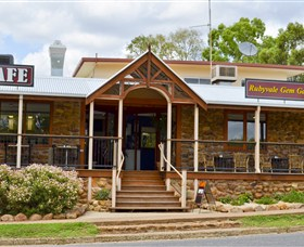 Rubyvale Gem Gallery - Accommodation Perth
