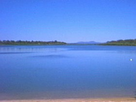 Mouth of Baffle Creek Conservation Park