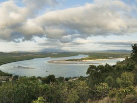 Cooktown Scenic Rim Trail - Accommodation Perth