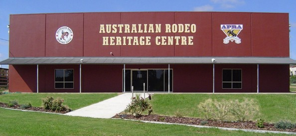 Australian Rodeo Heritage Centre - Accommodation Perth