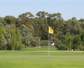 Mildura Golf Resort - Accommodation Perth