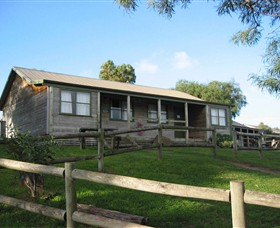 Ace-Hi Ranch - Accommodation Perth