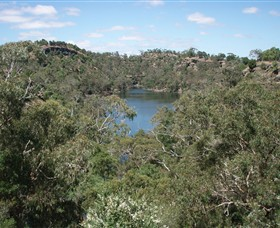 Mount Eccles National Park - Accommodation Perth