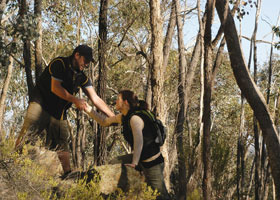 Greater Bendigo National Park - Accommodation Perth