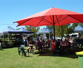 Cofield Wines - Accommodation Perth