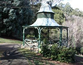 Pirianda Gardens - Accommodation Perth