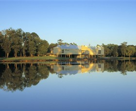 Benalla Art Gallery - Accommodation Perth