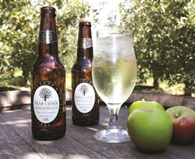 Punt Road Wines and Napoleon  Co Cider - Accommodation Perth