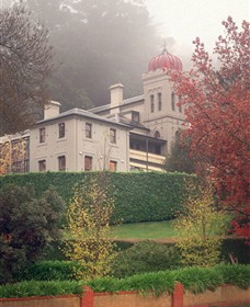 Convent Gallery Daylesford - Accommodation Perth