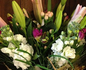 Alpine Blooms Florist Mansfield - Accommodation Perth
