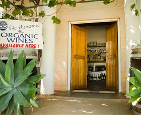 Robinvale Wines - Accommodation Perth