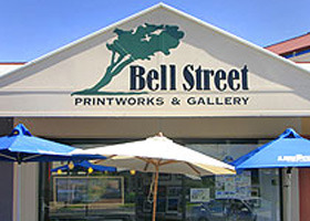 Bell Street Photographers Gallery