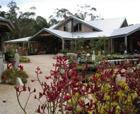 Kuranga Native Nursery and Paperbark Cafe - Accommodation Perth