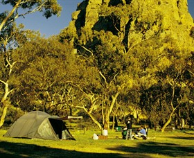 Mount Arapiles-Tooan State Park - Accommodation Perth