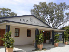Ciavarella Oxley Estate Winery - Accommodation Perth