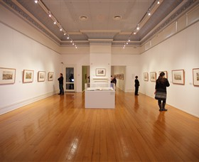 Ararat  Gallery TAMA - Accommodation Perth