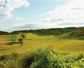 Portsea Golf Club - Accommodation Perth