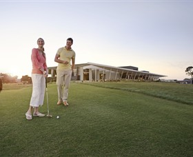 Moonah Links Golf Complex - Accommodation Perth
