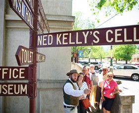 Beechworth Heritage Walking Tours - Accommodation Perth
