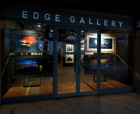 Edge Gallery Lorne - Accommodation Perth