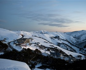 Hotham Alpine Resort - Accommodation Perth