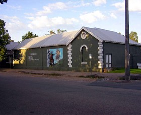 Benalla Costume and Pioneer Museum - Accommodation Perth