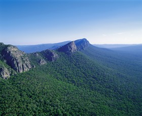 Grampians National Park - Accommodation Perth