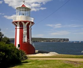 Hornby Lighthouse - Accommodation Perth