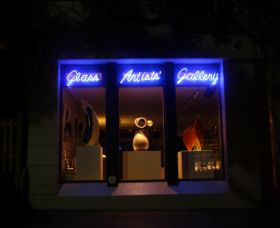 Glass Artists Gallery - Accommodation Perth