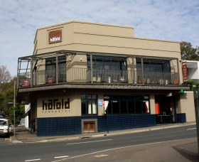 Harold Park Hotel - Accommodation Perth