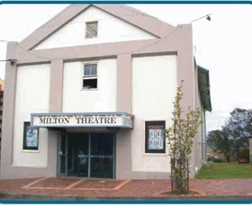 Milton Theatre - Accommodation Perth
