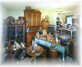 Turnbull Bros Antiques - Accommodation Perth