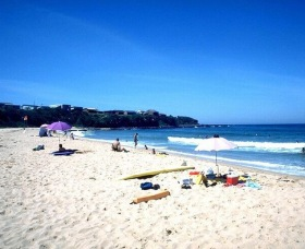 Culburra Surf Beach - Accommodation Perth